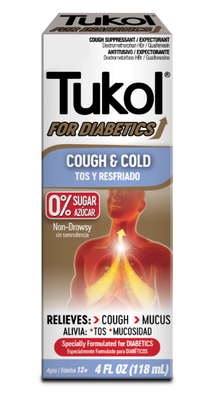 SUGAR FREE COUGH AND COLD
